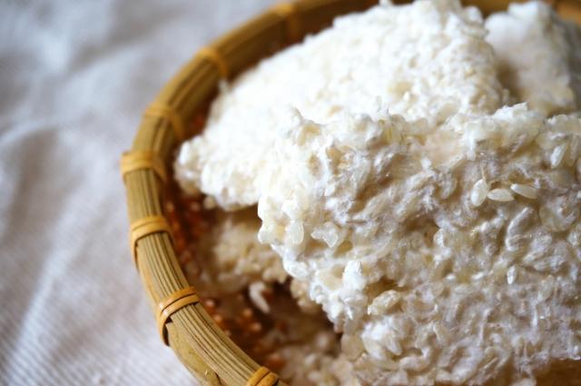米麹,米糀,糀,麹,北斗米